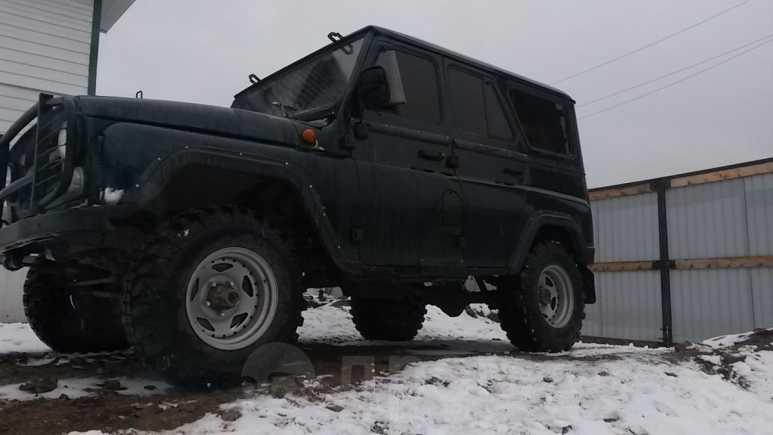 УАЗ 3151, 1997 год, 220 000 руб.