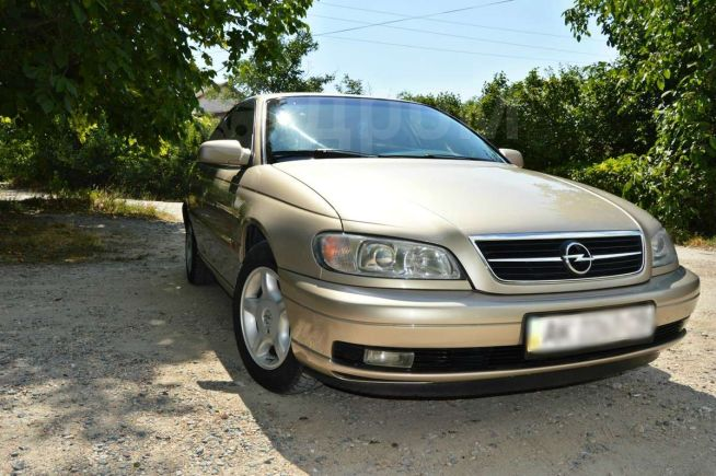 Opel Omega, 2000 год, 516 507 руб.