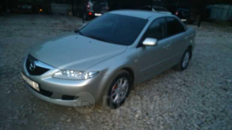 Mazda Mazda6, 2005 год, 258 000 руб.