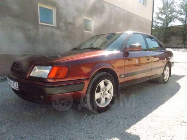 Audi 100, 1992 год, 280 000 руб.