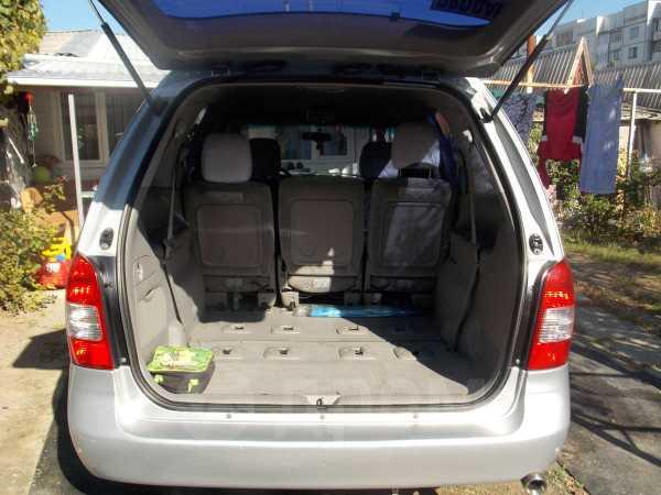 Volkswagen Sharan, 2002 год, 498 899 руб.