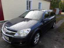 Краснозёрское Astra 2008
