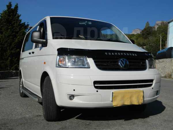 Volkswagen Transporter, 2004 год, 710 000 руб.
