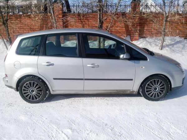 Ford C-MAX, 2006 год, 400 000 руб.