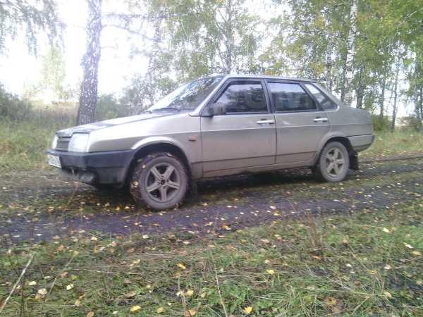 Лада 21099, 2003 год, 62 500 руб.