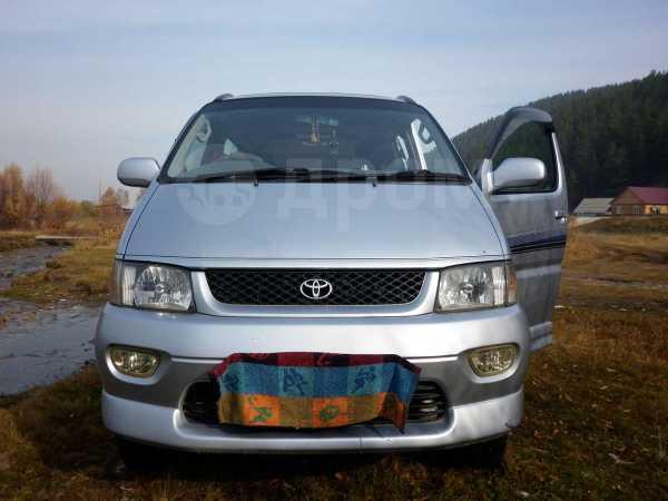 Toyota Hiace Regius, 1999 год, 480 000 руб.