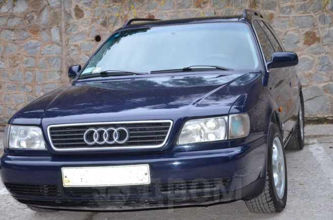 Audi A6, 1995 год, $4999
