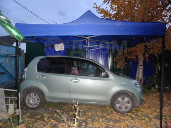 Toyota Passo, 2010 год, 350 000 руб.