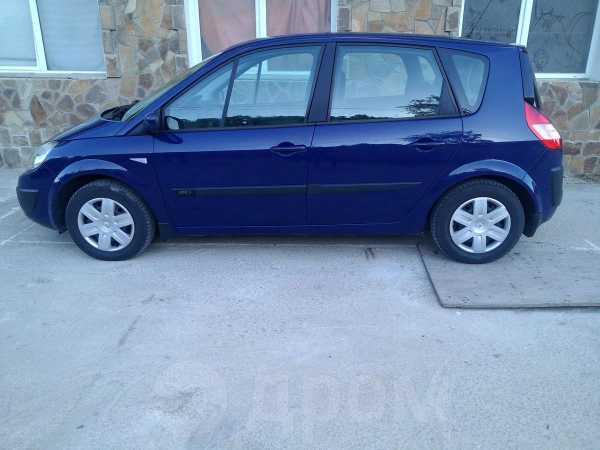 Renault Scenic, 2005 год, 350 000 руб.