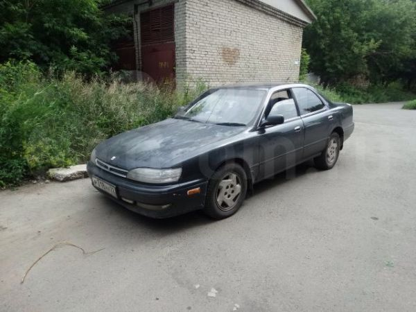 Toyota Camry Prominent, 1992 год, 125 000 руб.