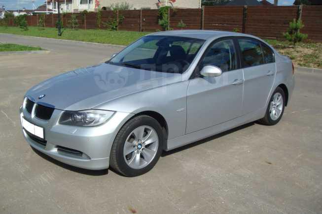 BMW 3-Series, 2008 год, 615 000 руб.