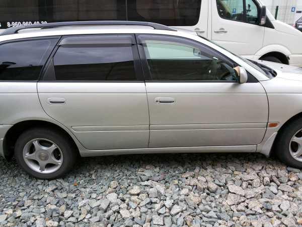 Toyota Caldina, 2002 год, 290 000 руб.