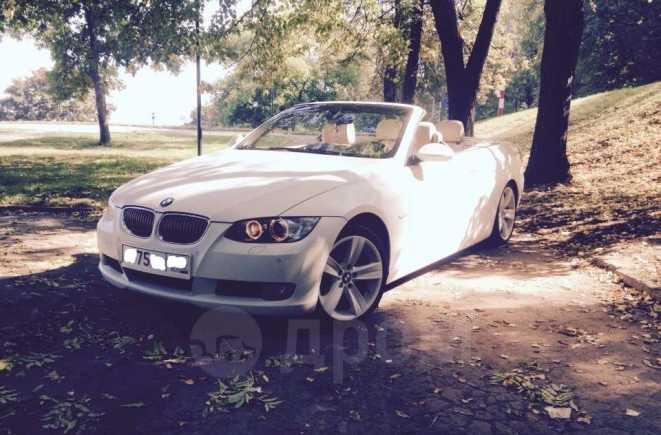 BMW 3-Series, 2007 год, 700 000 руб.