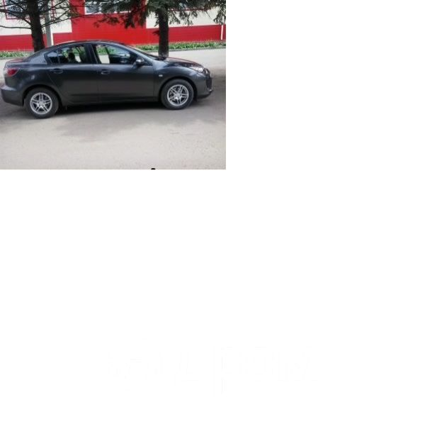 Mazda Mazda3, 2011 год, 510 000 руб.