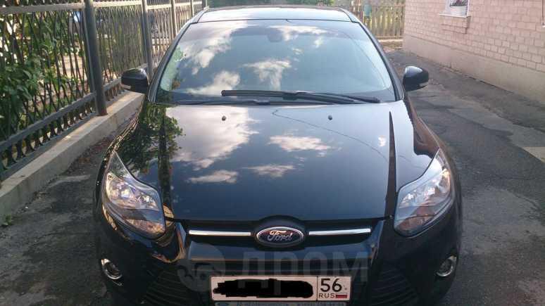 Ford Focus, 2012 год, 560 000 руб.