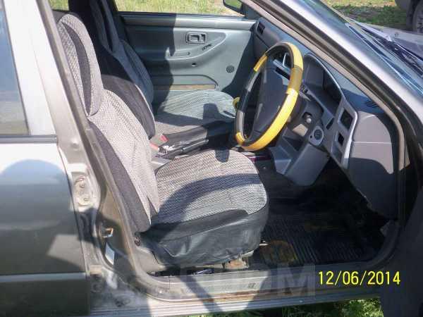 Nissan AD, 1991 год, 65 000 руб.