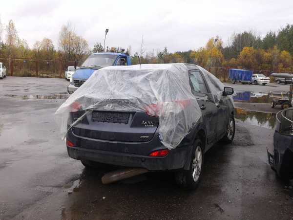 Hyundai ix35, 2011 год, 340 000 руб.