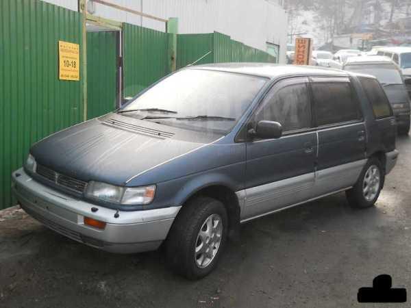 Mitsubishi Chariot, 1994 год, 135 000 руб.
