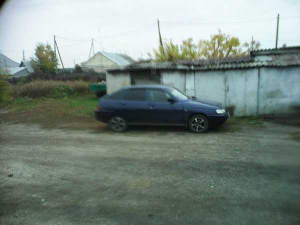 Лада 2112, 2005 год, 170 000 руб.
