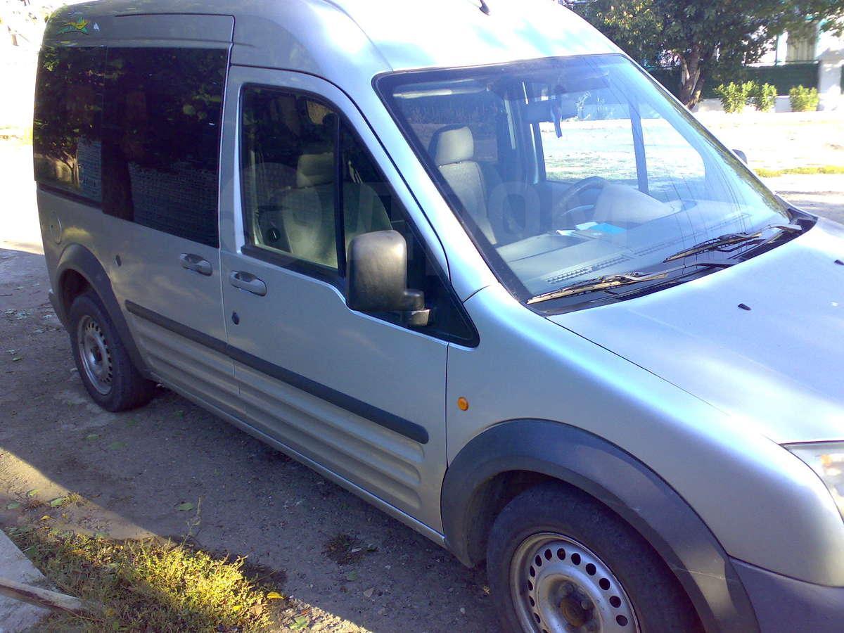 Форд Турнео Коннект 2006 в Симферополе, Авто в хорошем ...: http://simferopol.drom.ru/ford/tourneo_connect/16119337.html