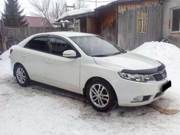 Kia Cerato, 2012 год, 499 000 руб.