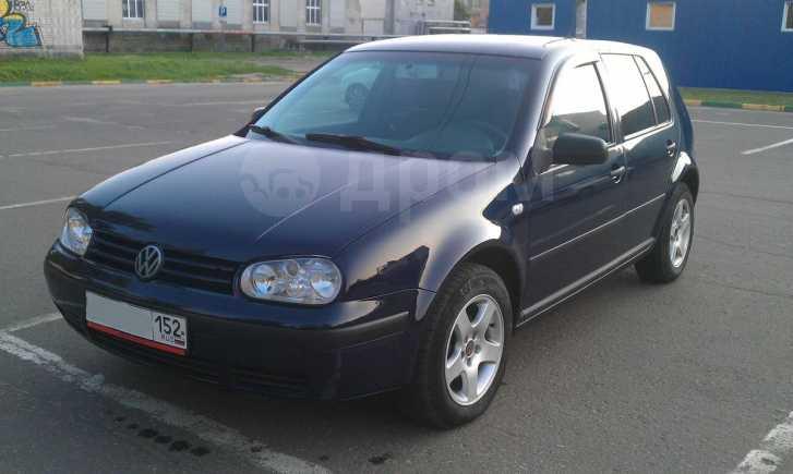Volkswagen Golf, 2001 год, 230 000 руб.
