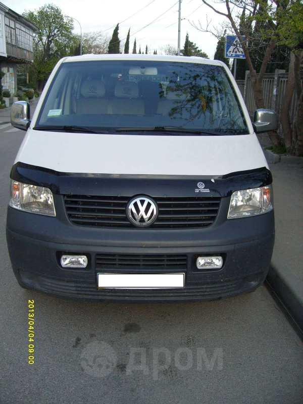 Volkswagen Transporter, 2004 год, 500 000 руб.