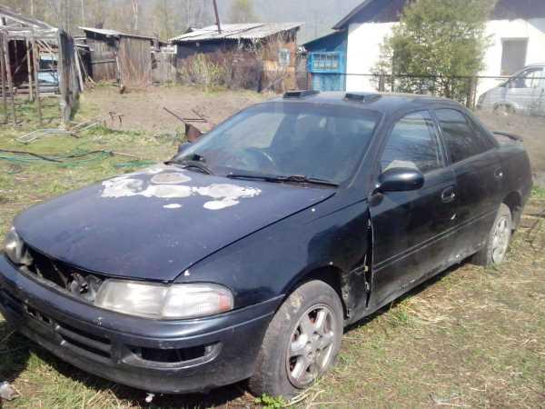 Toyota Carina, 1996 год, 50 000 руб.