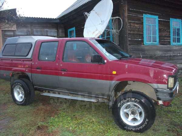 Nissan Datsun, 1989 год, 90 000 руб.