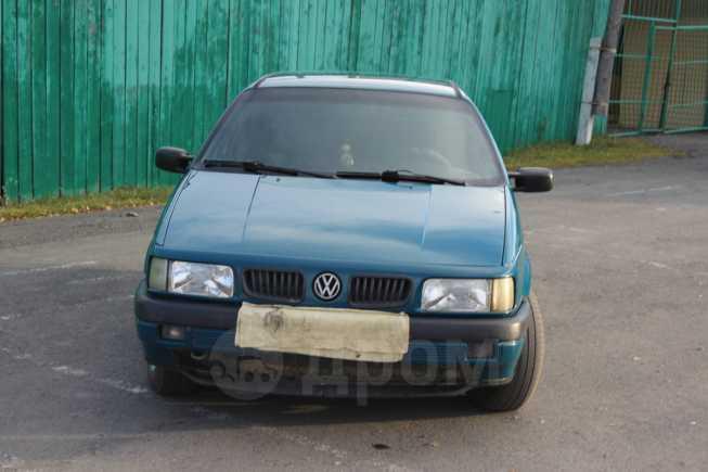 Volkswagen Passat, 1991 год, 150 000 руб.