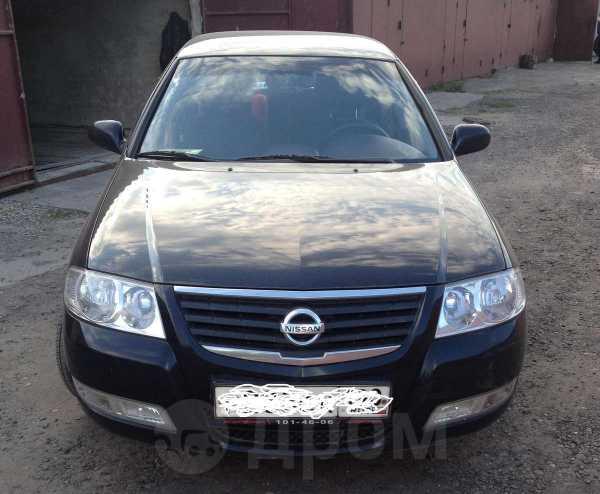 Nissan Almera, 2006 год, 300 000 руб.