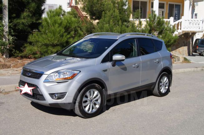 Ford Kuga, 2011 год, 1 467 350 руб.
