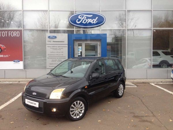 Ford Fusion, 2010 год, 400 000 руб.