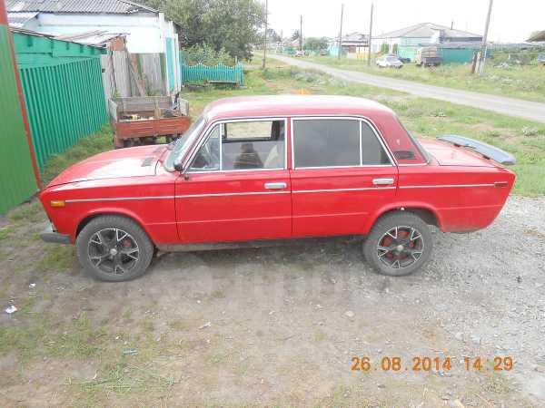 Лада 2106, 1982 год, 45 000 руб.