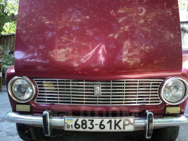 Лада 2101, 1972 год, $1300