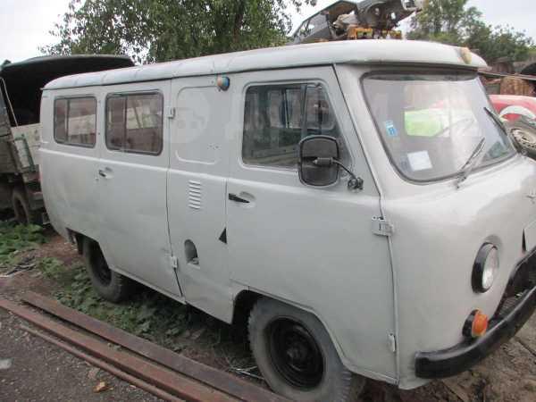 УАЗ Буханка, 1993 год, 120 000 руб.