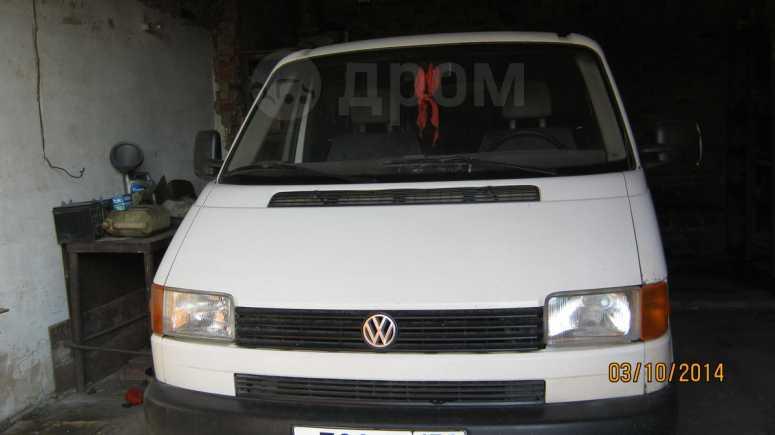 Volkswagen Transporter, 2001 год, 320 000 руб.