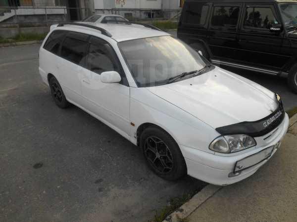 Toyota Caldina, 1998 год, 219 999 руб.