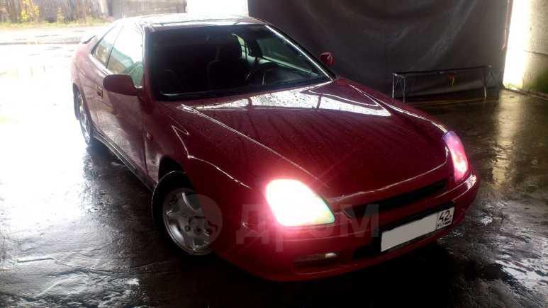 Honda Prelude, 1998 год, 253 000 руб.