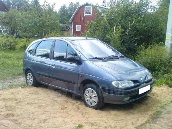Renault Scenic, 1997 год, 160 000 руб.