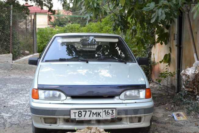 Лада 2114, 2006 год, 135 000 руб.
