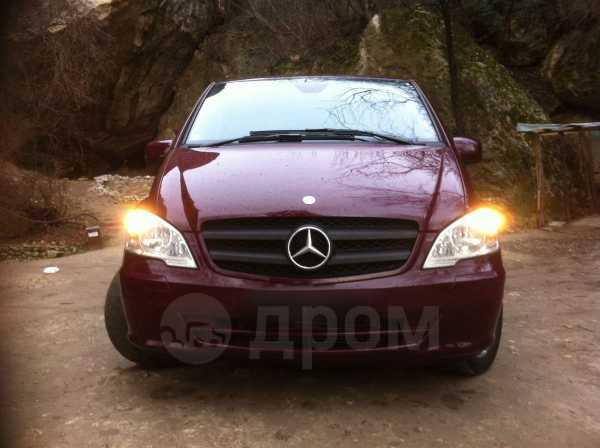 Mercedes-Benz Vito, 2011 год, €17500