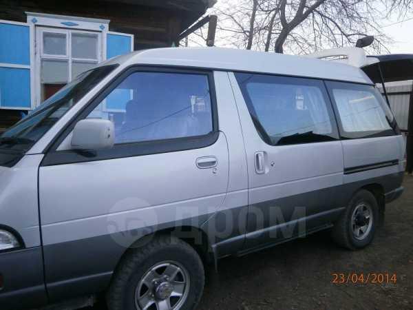 Toyota Lite Ace, 1996 год, 270 000 руб.