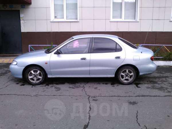 Hyundai Lantra, 1997 год, 80 000 руб.