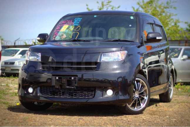 Toyota bB, 2010 год, 425 000 руб.