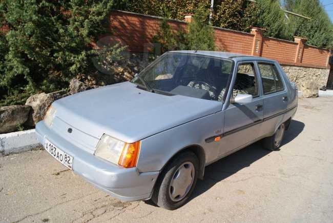 ЗАЗ Славута, 2004 год, 120 000 руб.