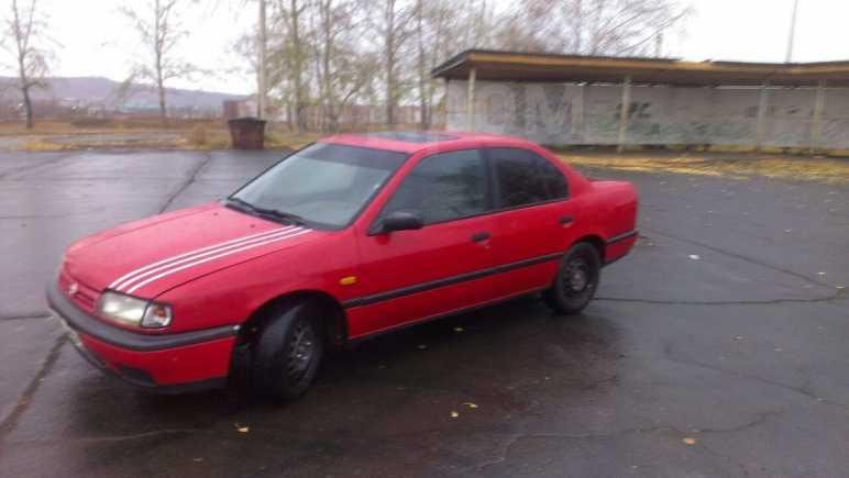 Nissan Primera, 1991 год, 70 000 руб.