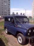 УАЗ Хантер, 2003 год, 195 000 руб.