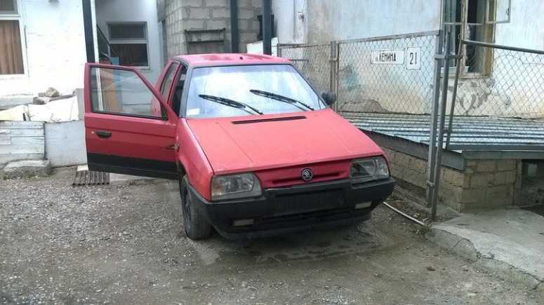 Skoda Favorit, 1994 год, 27 200 руб.