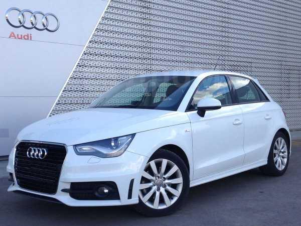 Audi A1, 2012 год, 960 000 руб.